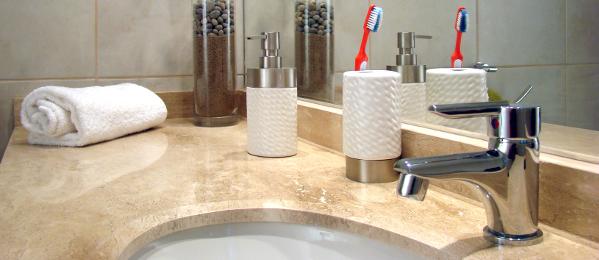 Badkamer verbouwen en renoveren