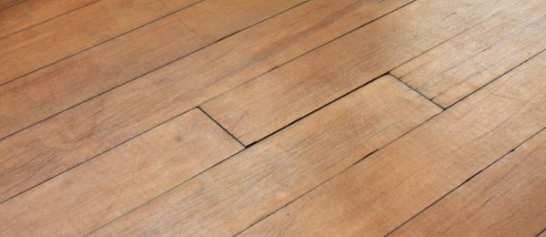 Houten vloeren leggen door Futura
